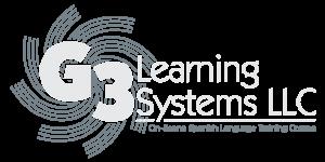 G3 Learning Systems LLC