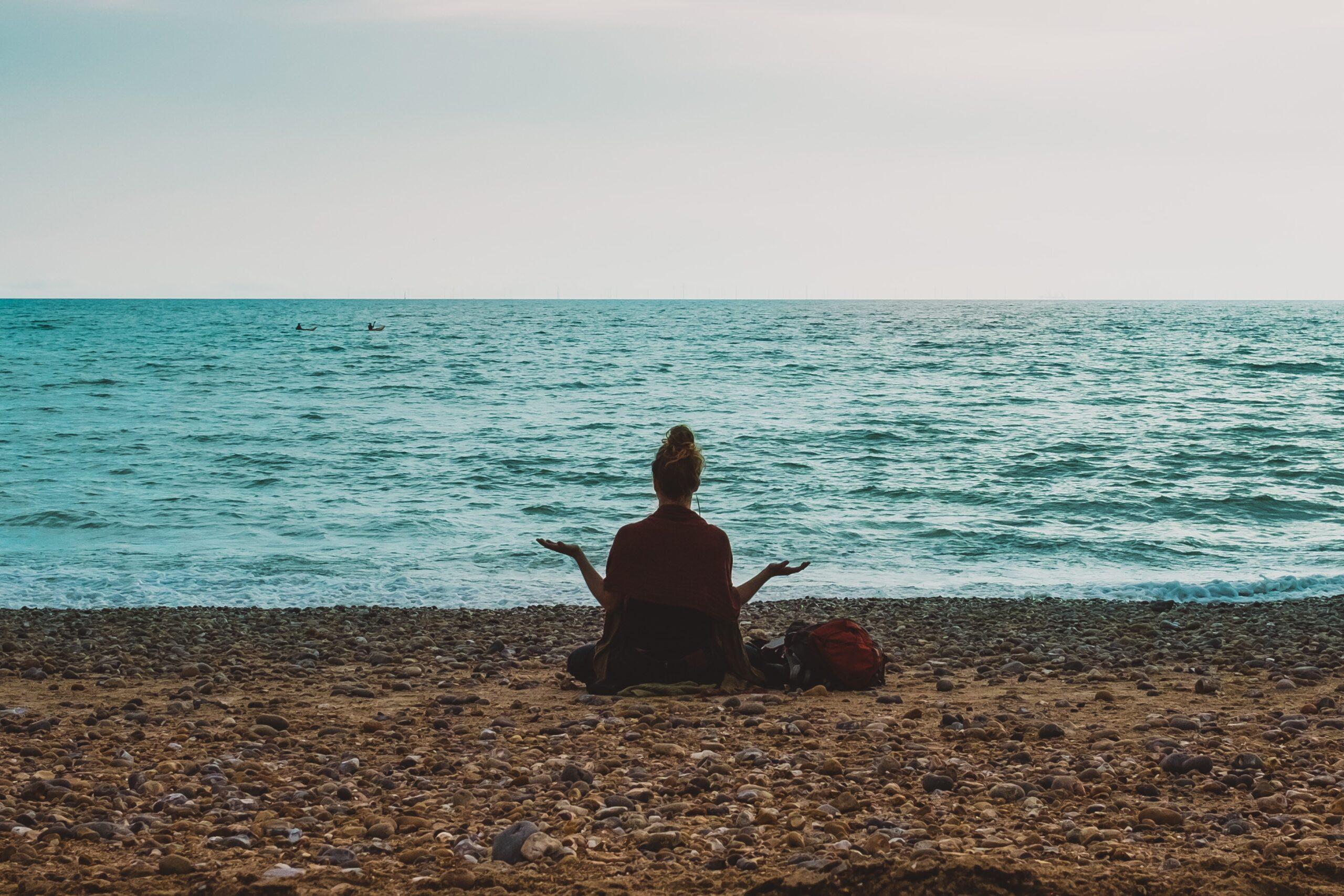 Take a breather!