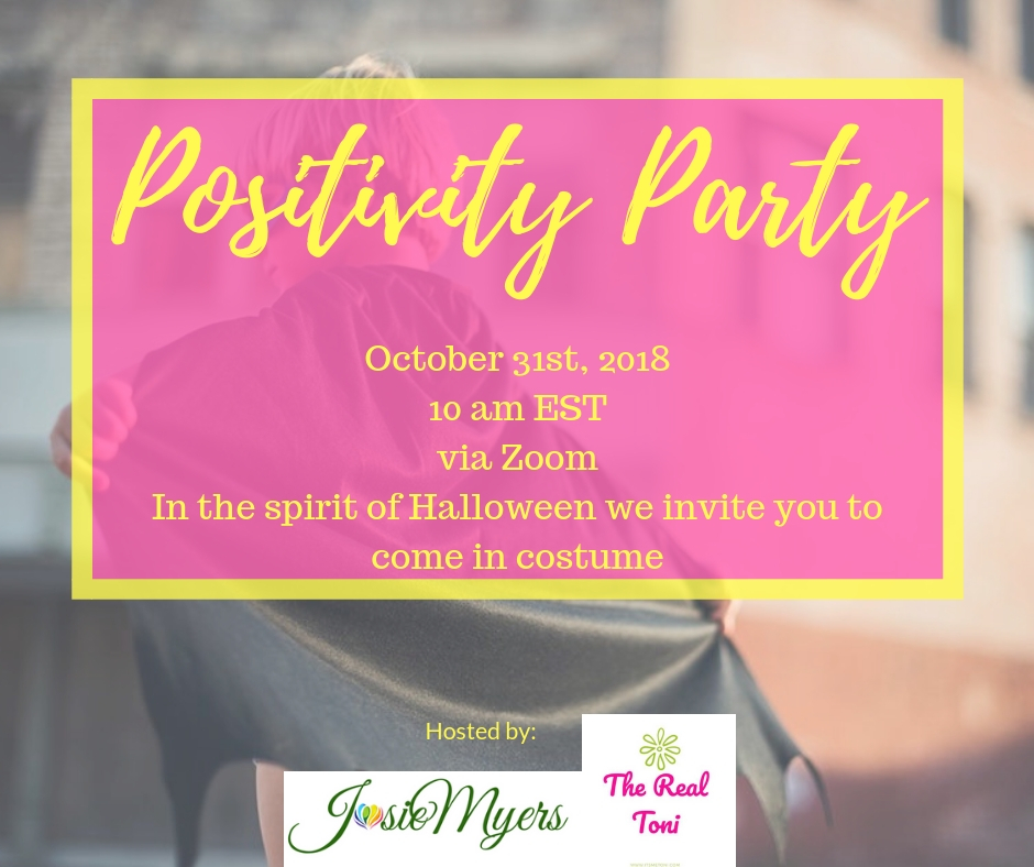 Positivity Party